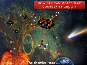 Organic chemistry phd thesis